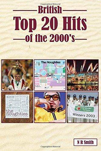 Download British Top 20 Hits of the 2000's pdf epub