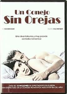 Un Conejo Sin Orejas [DVD]