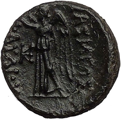 230 GR Kavaros (the last Gaulish King in Thrace) 230BC R coin Good