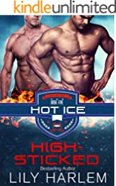 High-Sticked: MM Sports Romance (Hot Ice Book 5)