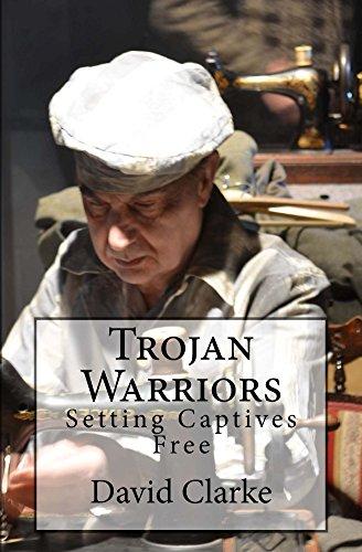 Trojan Warriors: Setting Captives -