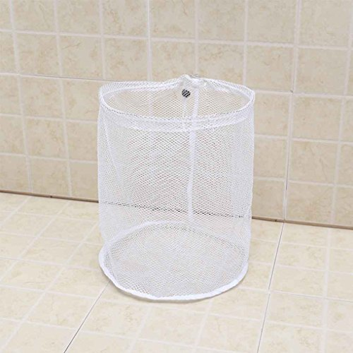 Price comparison product image Minzhi Washing Machine Mesh Net Bags Laundry Bag Large Thickened Wash Bags for Lingerie Socks Tights Stockings