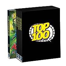 Top 100 Movies: Horror, Fantasy, Sci-Fi, Comic Book Box Set
