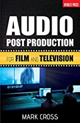 (Berklee Guide). Learn the essential skills to enter the audio post-production industry. This book offers a broad coverage of audio post production, including the four basic elements: dialogue, music, sound effects, and Foley effects. You wil...