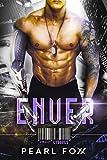"""ENVER - SciFi Cyborg Romance (Cyn City Cyborgs Book 2)"" av Pearl Foxx"