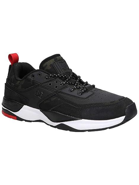 DC Hombres Calzado/Zapatillas de Deporte E. Tribeka: Amazon.es: Zapatos y complementos