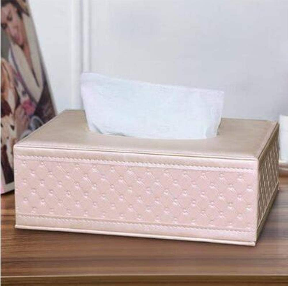 European Style Tissue Box Napkin Holder Paper Case Cover Home Decor