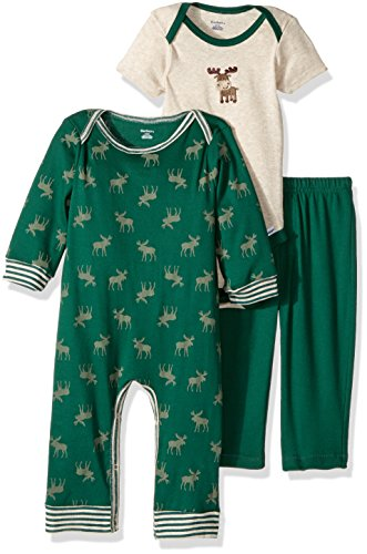 Infant Boys Coverall - 6