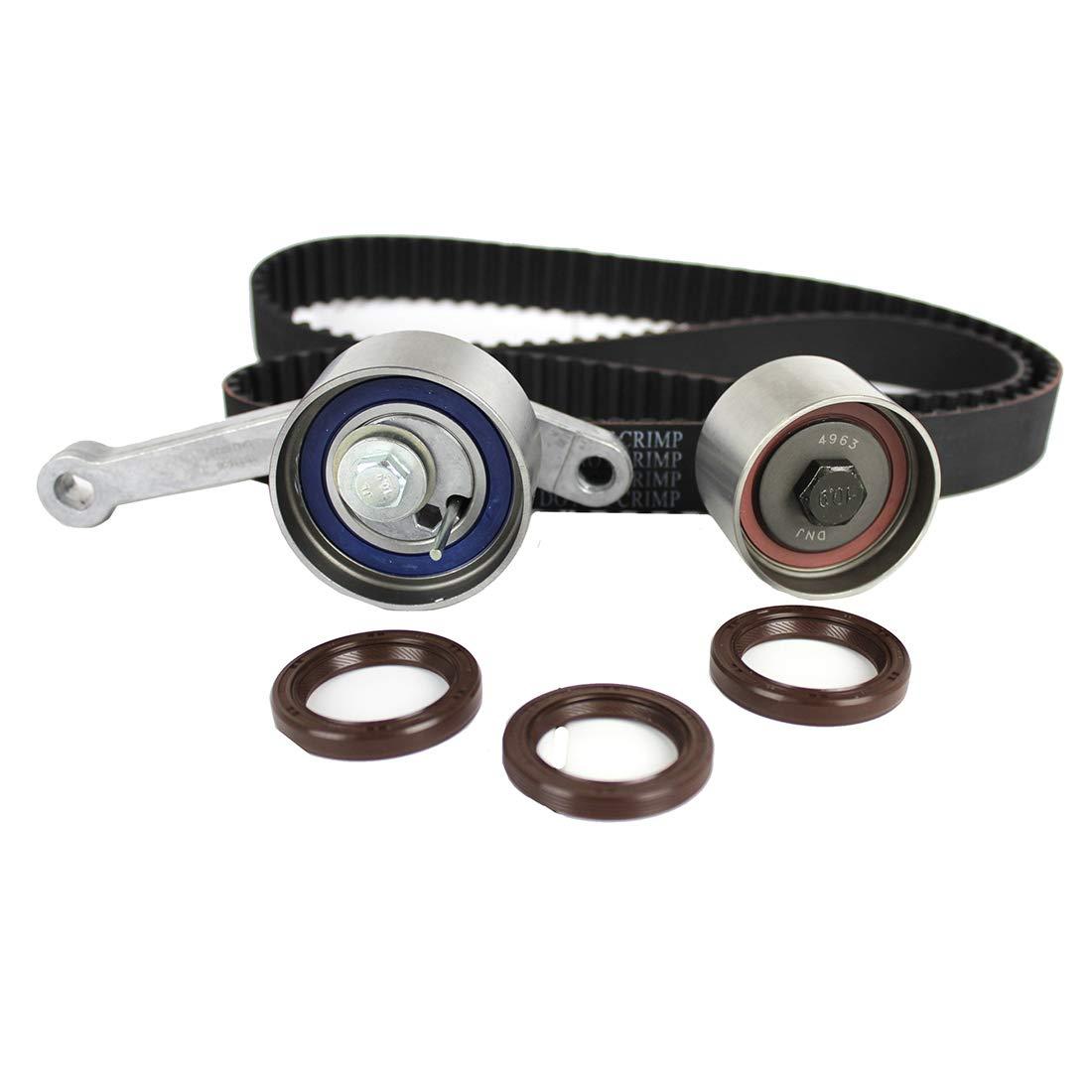 DNJ Engine Components TBK151 Timing Belt Kit