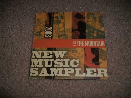 KMTT THE MOUNTAIN 103.7 NEW MUSIC SAMPLER 2008