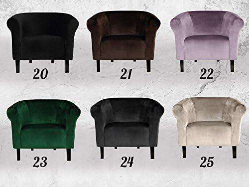 2 Sill/ón de sal/ón FORTISLINE W364 07 Monaco Color Beige
