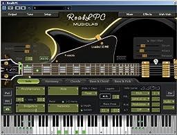 MusicLab RealGuitarLPC