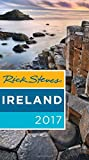 img - for Rick Steves Ireland 2017 book / textbook / text book
