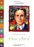 Henry Ford, Haydn Middleton, 0199119651
