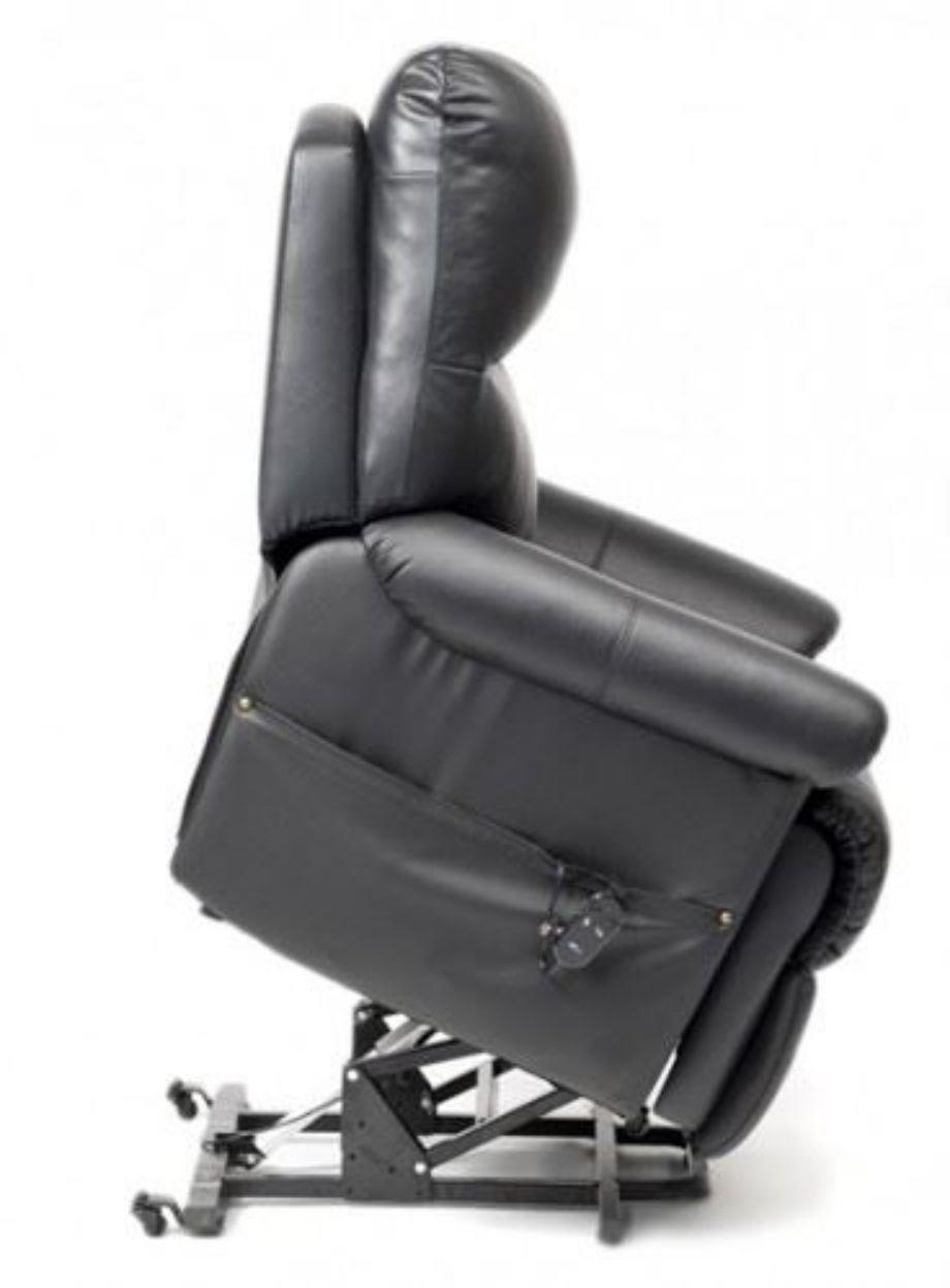 Borg Dual Motor Riser Recliner Chair Rise u0026 Recline Armchair - Brown Amazon.co.uk Health u0026 Personal Care  sc 1 st  Amazon UK & Borg Dual Motor Riser Recliner Chair Rise u0026 Recline Armchair ... islam-shia.org