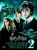 DVD : Harry Potter and the Chamber of Secrets