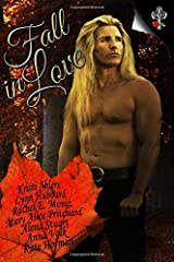 Fall in Love: A Dark Castle Lord Anthology Paperback