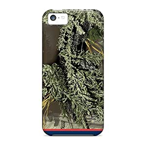 High Quality Busttermobile168 Boston Red Sox Skin Cases Covers Specially Designed For Iphone - 5c