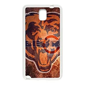 Bear Design Fashion Comstom Plastic case cover For Samsung Galaxy Note3
