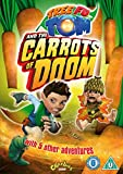 Tree Fu Tom - And The Carrots Of Doom [Edizione: Regno Unito] [Import anglais]