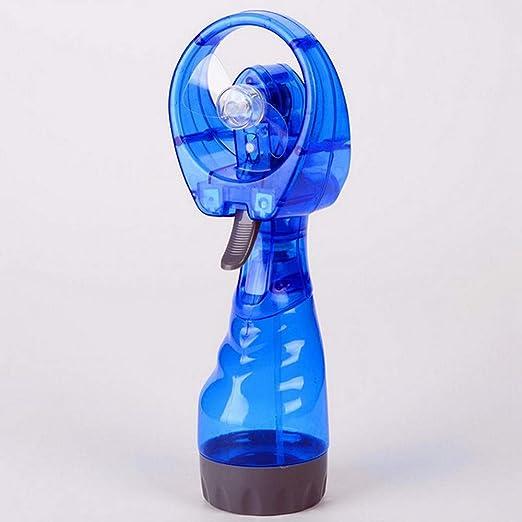 Hengyuanyi - Ventilador de Agua portátil con pulverizador y ...