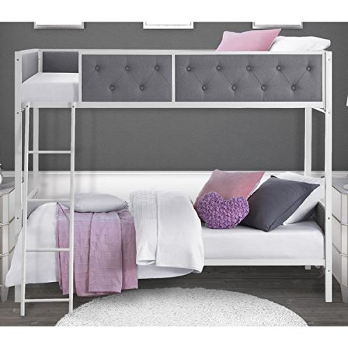 Top Best 5 Futon Bunk Bed With Mattress Included For Sale