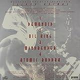 Demonoid EP [Vinyl]