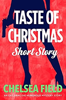 Taste Christmas Holiday Humorous Mystery ebook product image