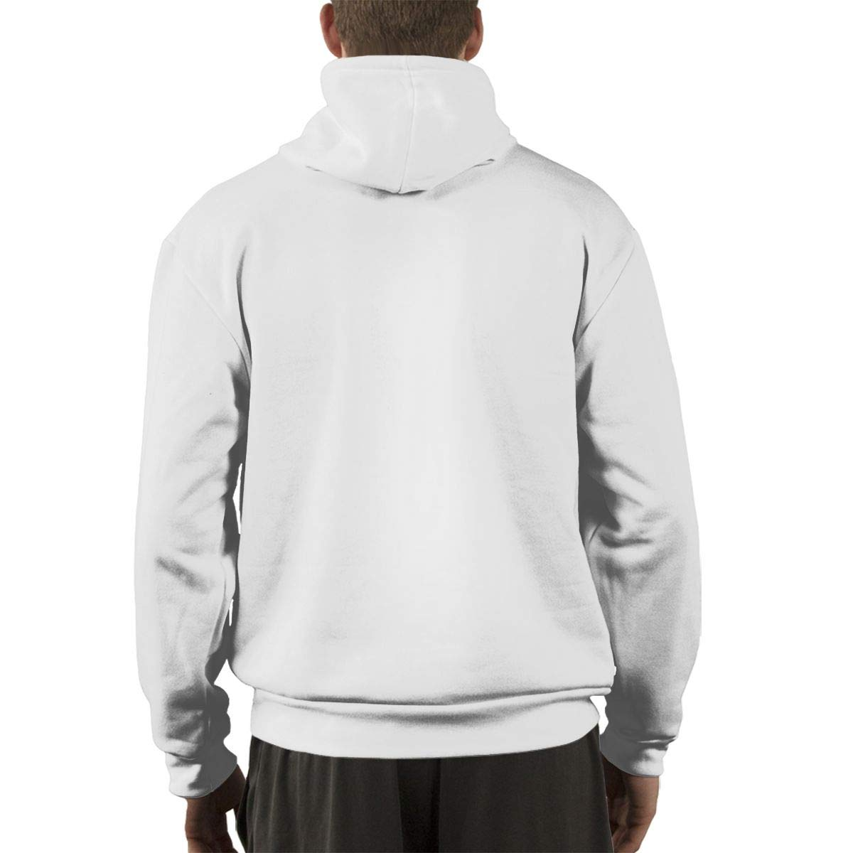 8c59fbe0c999 ... Zinmmerm Men's Fashion Travis-Scott- Travis-La-Flame Hooded