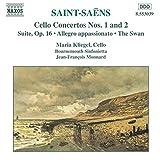 Saint-Saens: Cello Concertos Nos. 1 and 2