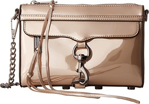 Rebecca Minkoff Rose Gold Bag - 1