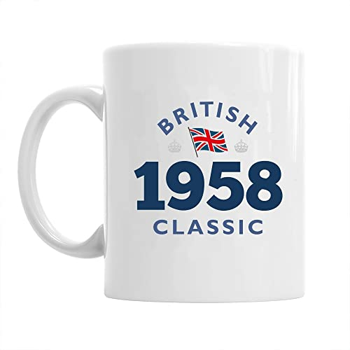 60th Birthday Gift British Classic Gifts For Men