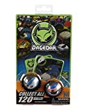 DaGeDar Supercharged Ball Bearing Toy 5 Pack (colors/styles vary)