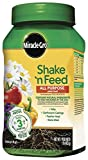 Miracle-Gro Shake'N Feed All Purpose Continuous Release Plant Food