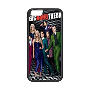 Exquisite stylish phone protection shell iPhone 6,6S 4.7 Inch Cell phone case for The Big Bang Theory pattern personality design