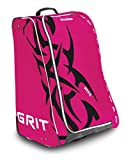 Grit Inc HYFX Junior Hockey Tower 30'' Wheeled Equipment Bag Diva HYFX-030-DI