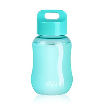 amazon upstyle mini plastic coffee travel mugs water bottle sports