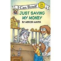 Little Critter: Just Saving My Money