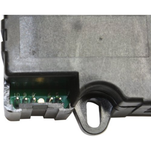 A//C Actuator Mode Door compatible with C//K Full Size Pickup 88-94 w//Manual Temperature Controls