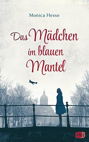 Das Mädchen im blauen Mantel (German Edition)