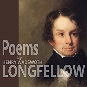 Poems by Henry Wadsworth Longfellow Audiobook