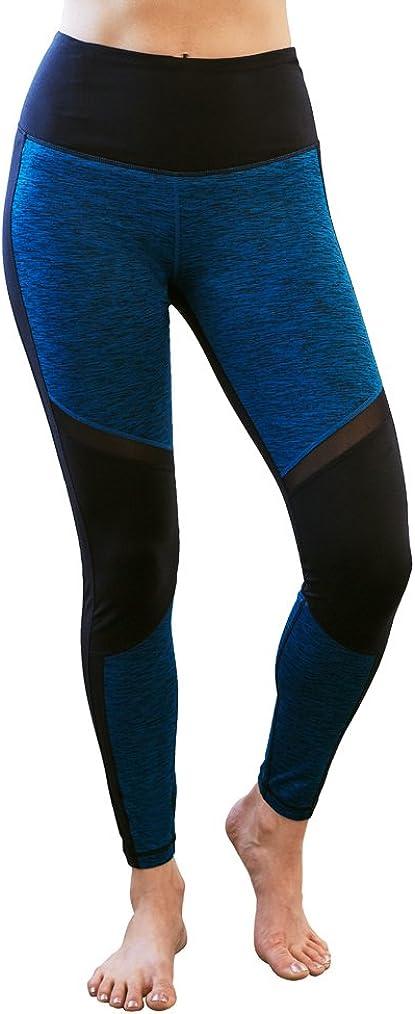 Manduka Women's Racer Legging