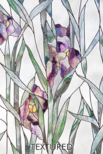 Artscape Iris Window Film 24