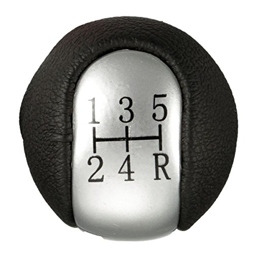 JenNiFer 5 Speed Gear Stick Shift Knob For Toyota Corolla Verso RAV4 YARIS AYGO AVENSIS