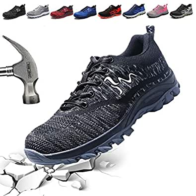 DESTURE Womens Yoga Sling Flip Flops Mat Thong Sandals Lightweight Shoes Size 6-10 Black Size: 6 (B) M US Women