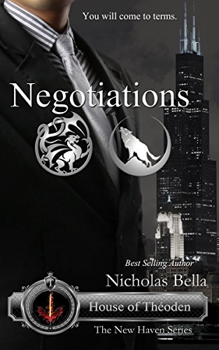 negotiatons-house-of-theoden-episode-three-of-season-two-the-new-haven-series-season-2-book-3