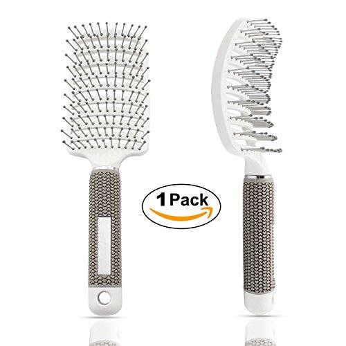 Brush Detangling Styling Hair Massage product image