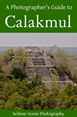 "Part of a series of eBooks on photography at Maya ruins, ""A Photographer's Guide to Calakmul"" goes far beyond the usual tour books. It's a comprehensive guide to the ruins, with an eye toward making the photographs you make there the very bes..."