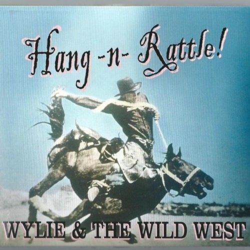 Hang-N-Rattle