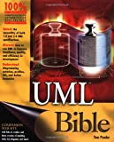 UML Bible, Tom Pender, 0764526049